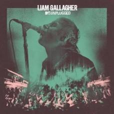Gallagher Liam : Mtv Unplugged (CD) (General)