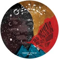"Smbd : Sun Ra / Elder Jeffrey Roberson and The Ne (12 Vinyl) (Nu Jazz / Broken Beat)"""