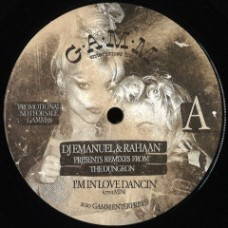 Dj Emanuel and Rahaan : Presents Remixes From The Dungeon (12 Vinyl) (Nu Disco)""