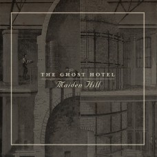 Ghost Hotel : Maiden Hill (CD) (General)