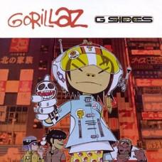 Gorillaz : G Sides (Rsd 2020) (Vinyl) (General)