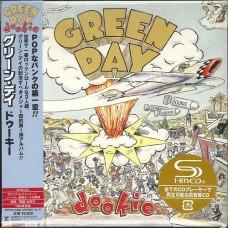 Green Day : Dookie (Vinyl) (Punk)