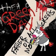 Green Day : Father Of All... (CD) (General)