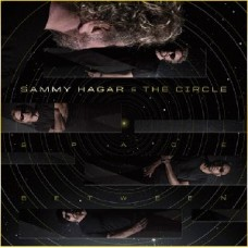 Hagar Sammy And The Circle : Space Between (CD) (General)