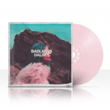 Halsey : Badlands (Clrd/Dld) (Vinyl) (General)