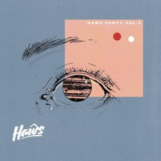 Various Artists : Haws Party Vol. 2 (12 Vinyl) (House)""