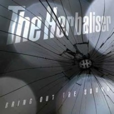 Herbaliser : Bring Out The Sound (CD) (Rap and Hip Hop)