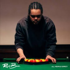 Ronnie Bosh : All People Expect (2LP) (Vinyl) (Rap and Hip Hop)