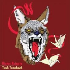 Hiatus Kaiyote : Tawk Tomahawk (Dld) (Vinyl) (Funk and Soul)