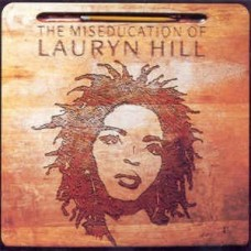 Hill Lauryn : Miseducation Of Lauryn Hill (2LP // 180g (Vinyl) (Rap and Hip Hop)
