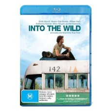 Into The Wild : Movie (DVD) (Movies)