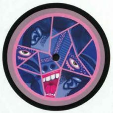 "Butler Josh : Anonymous (12 Vinyl) (House)"""