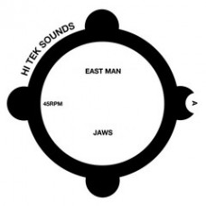 East Man : Stop Flapping Your Gums Vol 2. (12 Vinyl) (BASS)""