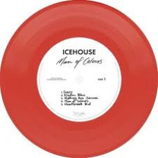 Icehouse : Man of Colours (Clrd/Dld) (Vinyl) (General)