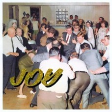Idles : Joy As An Act Of Resistance (Vinyl) (General)