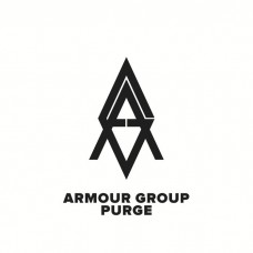 Armour Group : Purge Lp (Vinyl) (INDEPENDANT AUSTRALIAN)