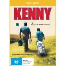 Kenny (2006)-Special Edition : Movie (DVD) (Movies)