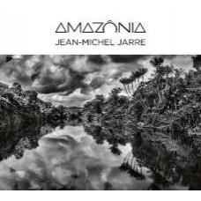 Jarre Jean-Michel : Amazonia (Vinyl) (Soundtrack)