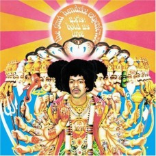 Hendrix Jimi : Axis: Bold As Love (Vinyl) (General)