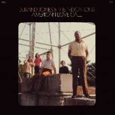 Jones Durand and The Indications : American Love Call (Vinyl) (Funk and Soul)