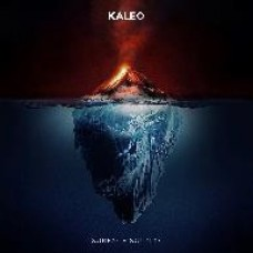 Kaleo : Surface Sounds (CD) (General)