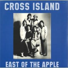 "Cross Island : East Of The Apple (12 Vinyl) (Disco)"""