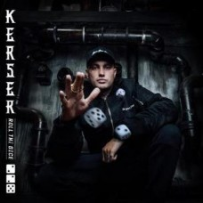 Kerser : Roll The Dice (CD) (Ozzie Hip Hop)