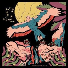 Khruangbin : Mordechai (Clrd) (Vinyl) (General)