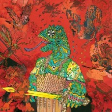 King Gizzard And The Lizard Wizard : 12 Bar Bruise (CD) (General)