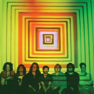 King Gizzard and The Lizard Wizard : Float Along-Fill Your Lungs (Clrd) (Vinyl) (General)