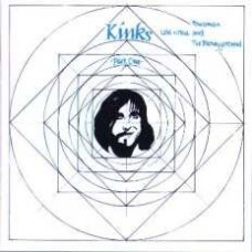 Kinks : Lola Vs Powerman And The Moneygoround (Vinyl) (General)