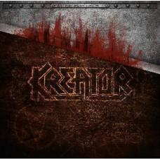 Kreator : Under The Guillotine (2cd) (CD) (Heavy Metal)