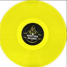 """Various Artists : Kemet Deep Sessions Vinyl Sampler (12 Vinyl) (House)"""""""
