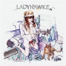 Ladyhawke : Ladyhawke (10th Ann, white vnl) (Vinyl) (General)