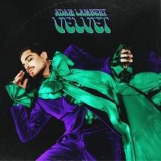 Adam Lambert : Velvet (Vinyl) (General)