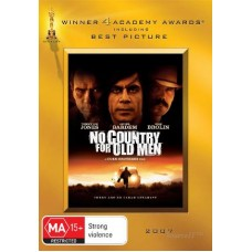 No Country For Old Men : Movie (DVD) (Movies)
