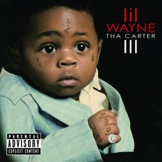 Lil Wayne : Tha Carter Iii (Vinyl) (Rap and Hip Hop)