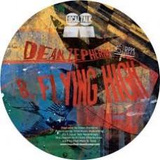 "Zepherin Dean : Blue Moon // Flying High (12 Vinyl) (House)"""