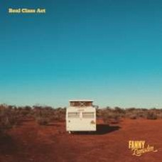 Lumsden Fanny : Real Class Act (CD) (Country)