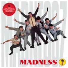 Madness : 7 (Vinyl) (General)