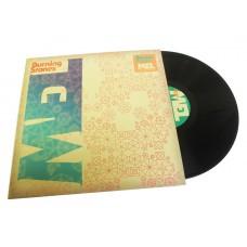 Mel : Burning Stones (Vinyl  Ep) (Vinyl EPs) (Future Beats)