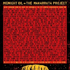 Midnight Oil : Makarrata Project (Clrd) (Vinyl) (General)