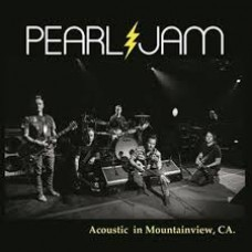 Pearl Jam : Acoustic in Mountain View, Fm broadcast (Vinyl) (General)