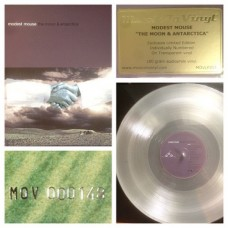 Modest Mouse : Moon and Antarctica (2LP) (Vinyl) (General)