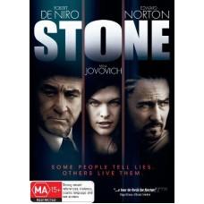 Stone : Movie (DVD) (Movies)