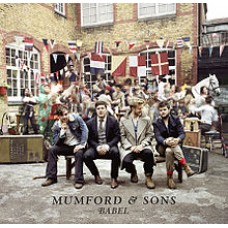 Mumford and Sons : Babel (CD) (General)