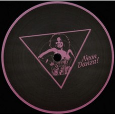 "Aroop Roy : Neon Danza Reworks (12 Vinyl) (Nu Disco)"""