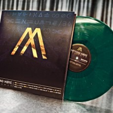 Nothing More : Nothing More (Dld / Clrd) (Vinyl) (Heavy Metal)