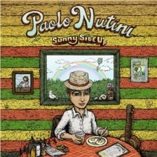 Nutini Paolo : Sunny Side Up (Vinyl) (General)