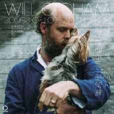 Oldham Will : Songs Of Love And Horror (Vinyl) (General)